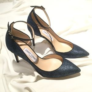 Jimmy Choo Lucy size 7